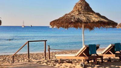 Grecian Bay Hotel, Ayia Napa, Zypern