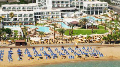 Sunrise Pearl Hotel & Spa, Protaras, Zypern