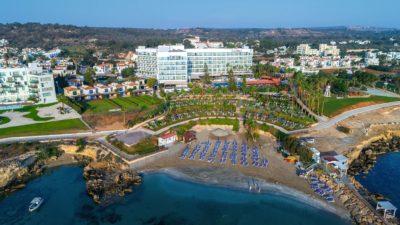 Cavo Maris Beach Hotel, Protaras, Zypern