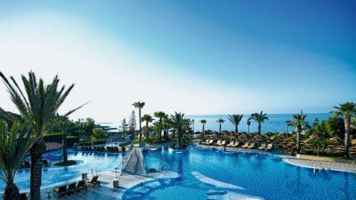 Four Seasons Hotel, Limassol, Zypern