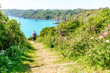 Wandern Kanalinseln