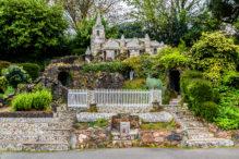 Little Chapel, Guernsey