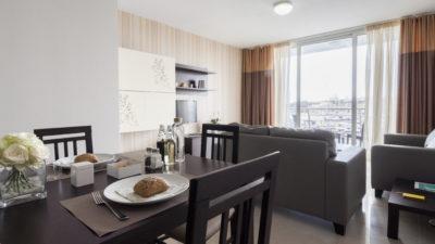 ST Blubay Apartments, Sliema, Malta