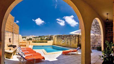 Ferienhaus No 4, Gozo