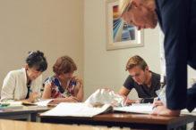 Englisch-Sprachkurs am St. Brelade's College auf Jersey