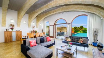 Ferienhaus No 5, Gozo