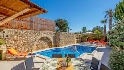 Ferienhaus No 19, Gozo