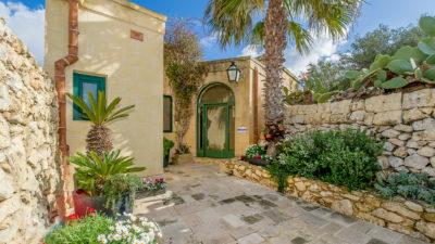 Ferienhaus No 12, Gozo