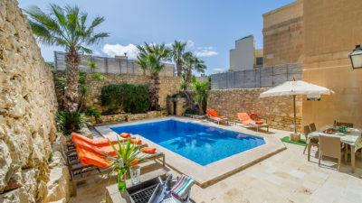 Ferienhaus No 15, Gozo