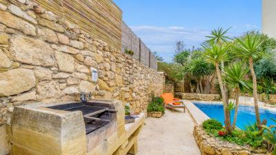 Ferienhaus No 17, Gozo