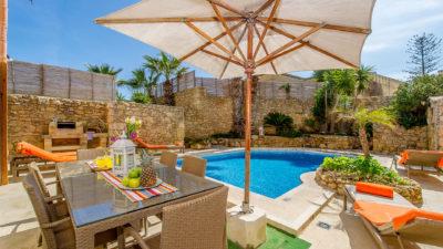 Ferienhaus No 16, Gozo