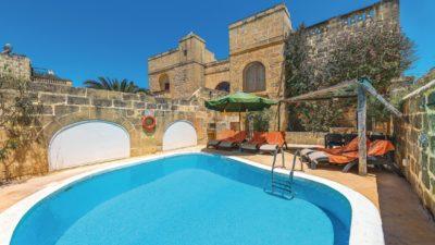 Ferienhaus No 6, Gozo