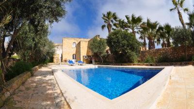 Ferienhaus No 2, Gozo