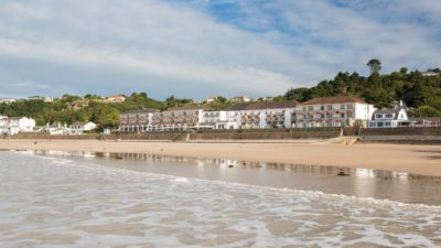 L'Horizon Beach Hotel & Spa, St. Brelade's Bay, Jersey
