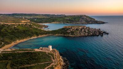 Maltas Norden