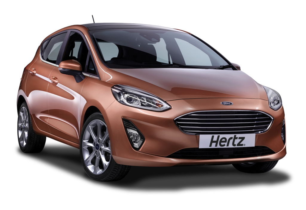 Kat. B; Ford Fiesta