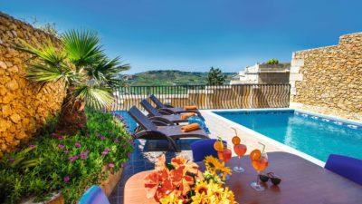 Ferienhäuser Bella Vist, Gozo