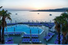 Seashells Resort, St. Paul's Bay (Qawra), Malta