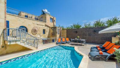 Ferienhaus No 21, Gozo