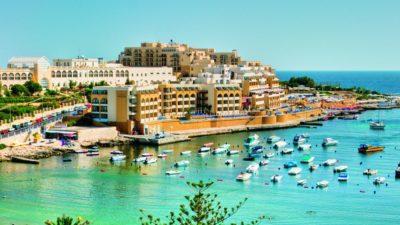 Hauptbild, Marina Hotel Corinthia Beach Resort, St. Julian's, Malta
