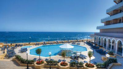 Radisson Blu Resort St. Julian's, Malta