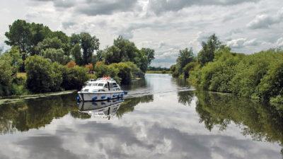 Aghinver Boat Company Hauptbild