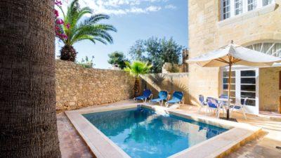 Ferienhaus No 1, Gozo