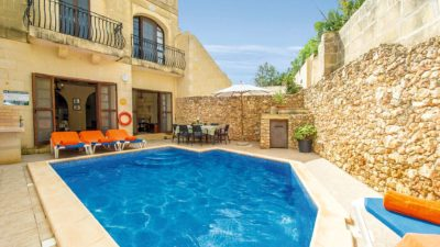 Ferienhaus No 3, Gozo