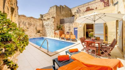 Ferienhaus No 8, Gozo