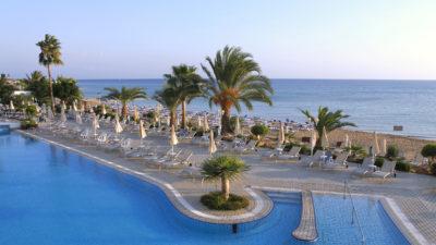 Sunrise Beach Hotel, Protaras, Zypern