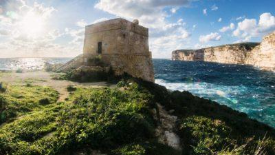 Inselkombination Malta, Hauptbild