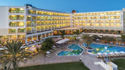 Athena Royal Beach Hotel, Paphos, Zypern