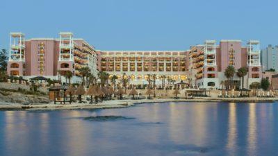The Westin Dragonara Resort, St. Julian's, Malta