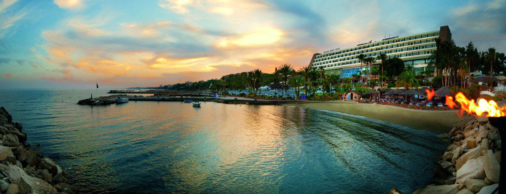 Hotels In Limassol Zypern