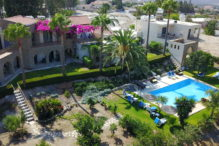 Rustikale Ferienhäuser, Pentakomo, Zypern
