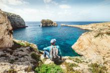Wanderreise, Malta