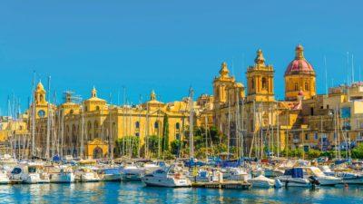 3-Städte - die Wurzeln Maltas