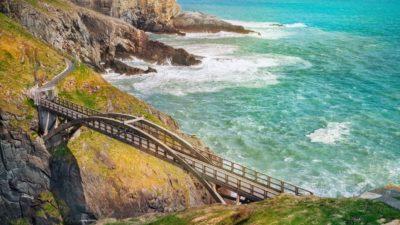 Irlands Süden, Hauptbild