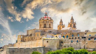 Headerbild Malta