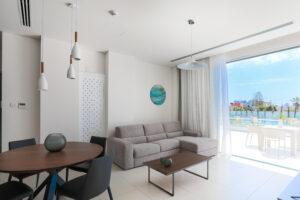 1-Schlafzimmer Suite, Napa Gem Suites, Ayia Napa, Zypern
