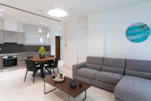3-Schlafzimmer Suite, Napa Gem Suites, Ayia Napa, Zypern