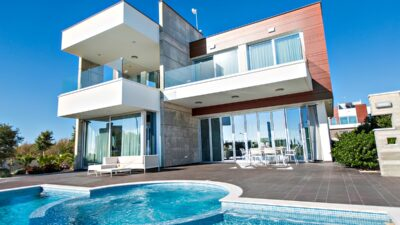 Vivo Mare Villas, Ayia Napa, Zypern