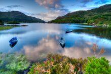 Killarney Nationalpark, Irland