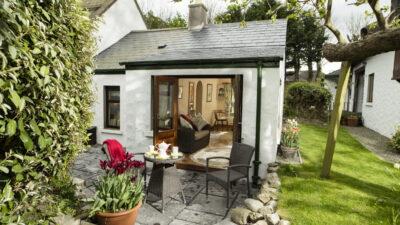 Honeymoon Cottage, Strandhäuser Bettystown, Bettystown, Irland