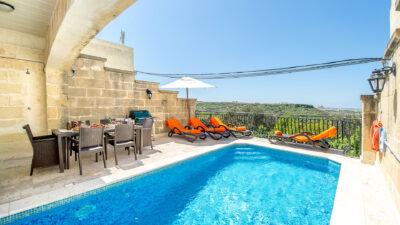 Ferienhaus No 22, Gozo