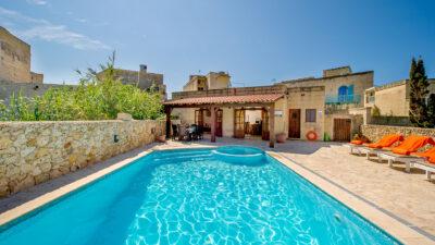 Ferienhaus No 7, Gozo